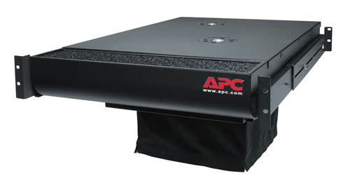 APC Rack Air Distribution Unit