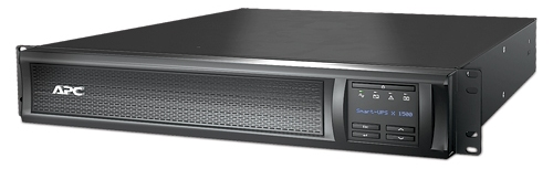 APC Smart-UPS XL 1500VA Rack/Tower LCD 120V with Network Card