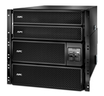 SRT10KRMXLT-10KTF - APC Smart-UPS SRT 10000VA Rackmount with 208/240V to 120V 10kVA Step-Down Transformer