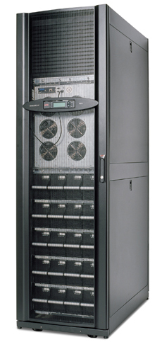 APC Smart-UPS VT Rack Mounted 20kVA 208V Tower