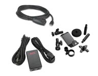 NetBotz Accessories and Cables Family