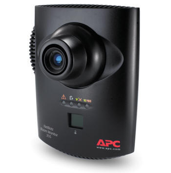 APC NetBotz Room Monitor 355